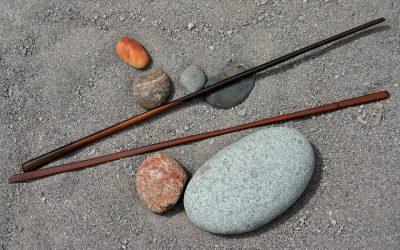 Codependent – Sticks and Stones